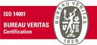 Logo ISO14000